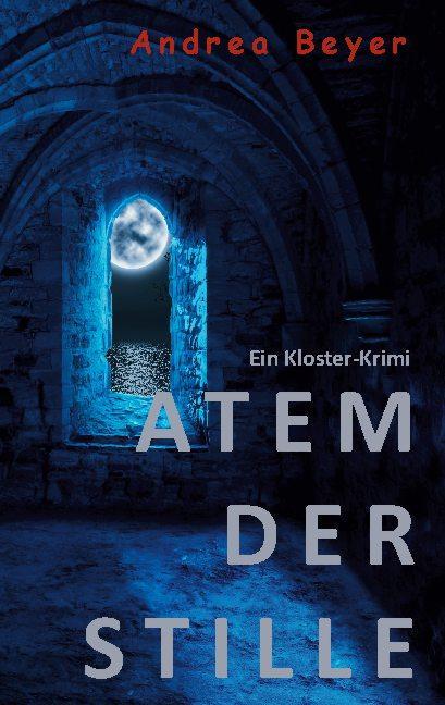 Cover-Bild Atem der Stille