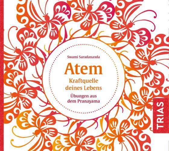 Cover-Bild Atem - Kraftquelle deines Lebens