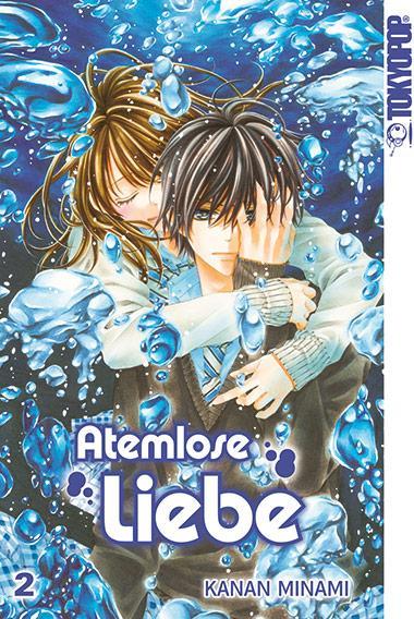 Cover-Bild Atemlose Liebe 02