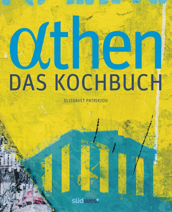 Cover-Bild Athen - Das Kochbuch