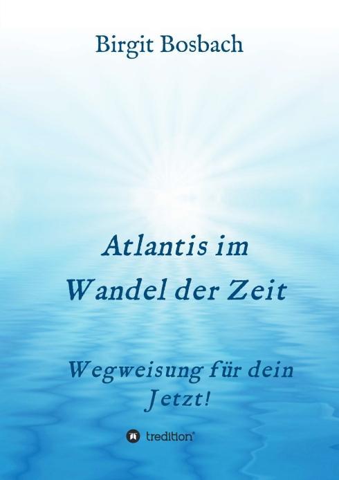 Cover-Bild Atlantis im Wandel der Zeit
