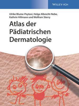 Cover-Bild Atlas der Pädiatrischen Dermatologie
