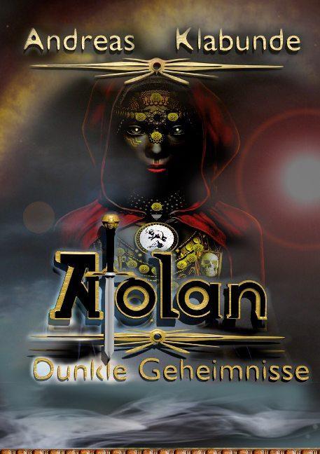 Cover-Bild Atolan 3