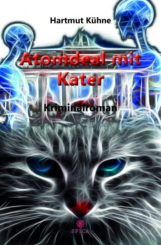 Cover-Bild Atomdeal mit Kater