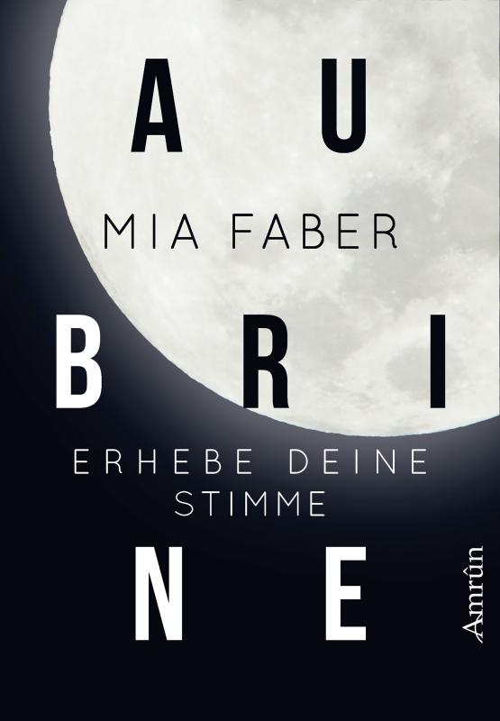 Cover-Bild Aubrine