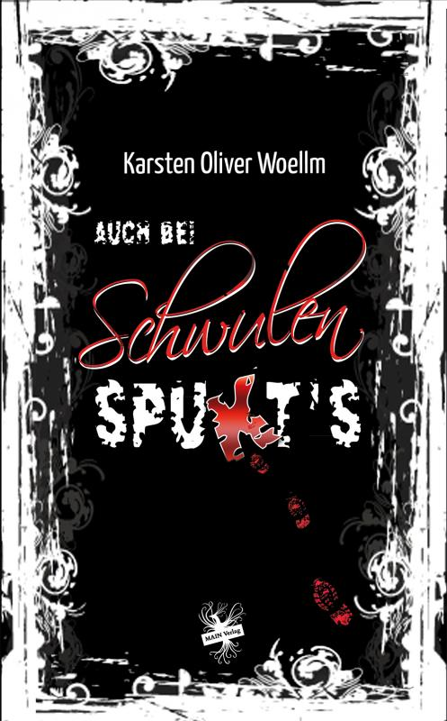 Cover-Bild Auch bei Schwulen spukt's