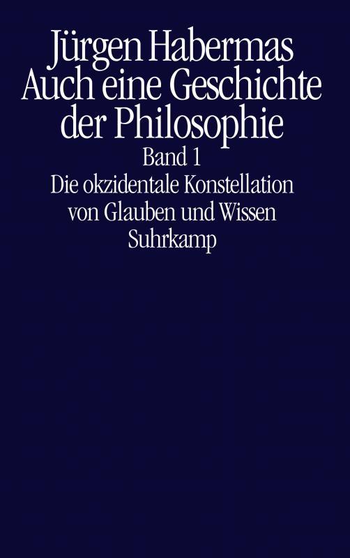 Cover-Bild Auch eine Geschichte der Philosophie