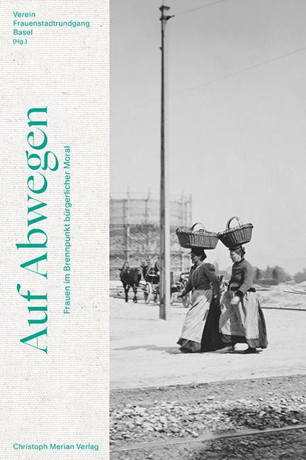 Cover-Bild Auf Abwegen