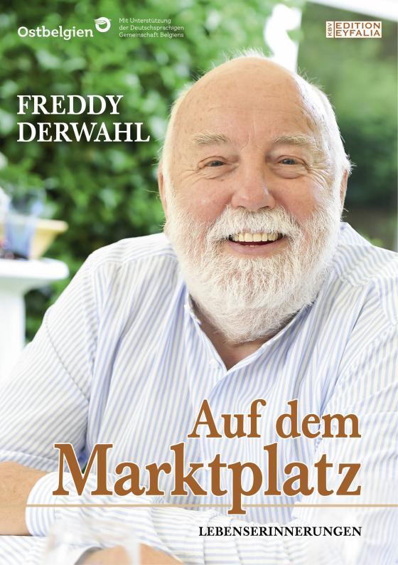 Cover-Bild Auf dem Marktplatz