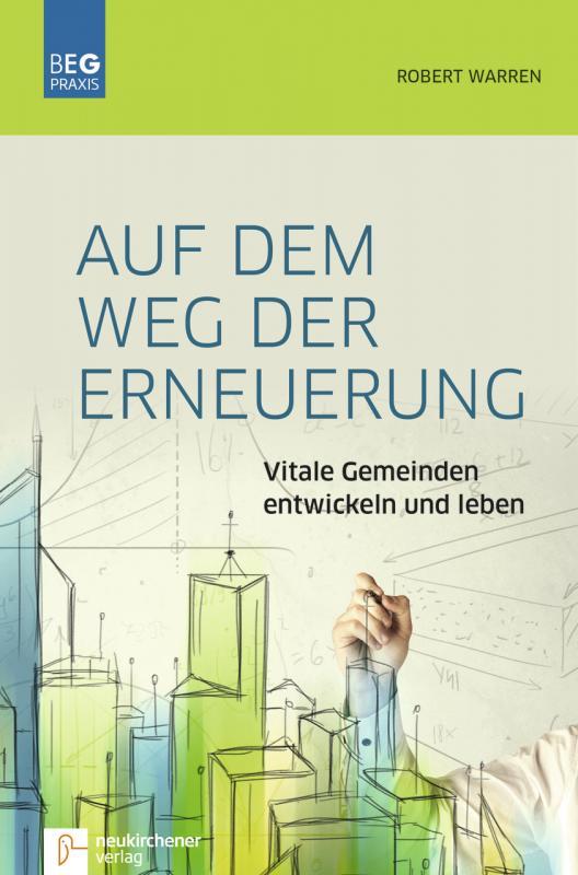 Cover-Bild Auf dem Weg der Erneuerung