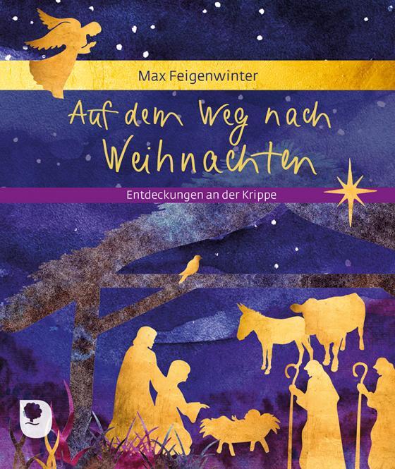 Cover-Bild Auf dem Weg nach Weihnachten