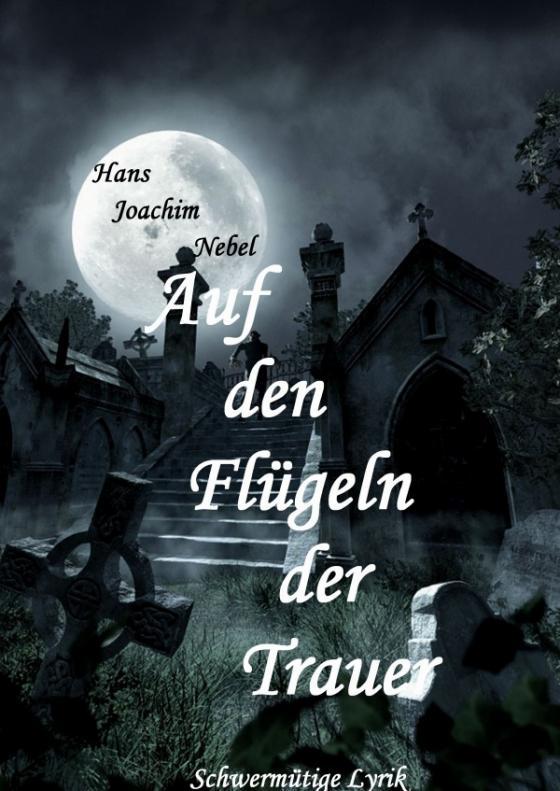 Cover-Bild Auf den Flügeln der Trauer