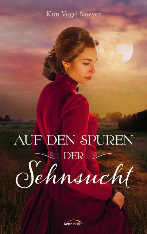 Cover-Bild Auf den Spuren der Sehnsucht