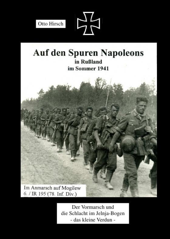 Cover-Bild Auf den Spuren Napoleons