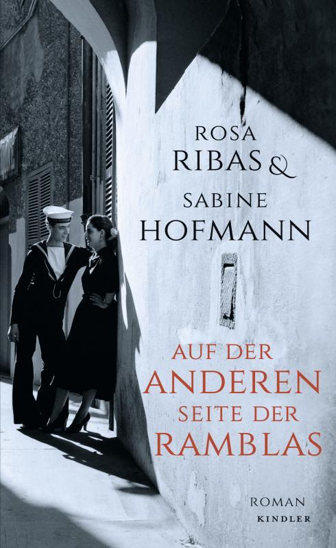 Cover-Bild Auf der anderen Seite der Ramblas