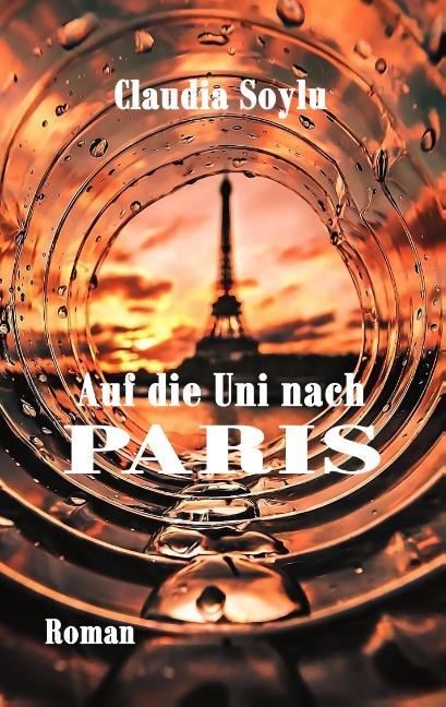 Cover-Bild Auf die Uni nach Paris