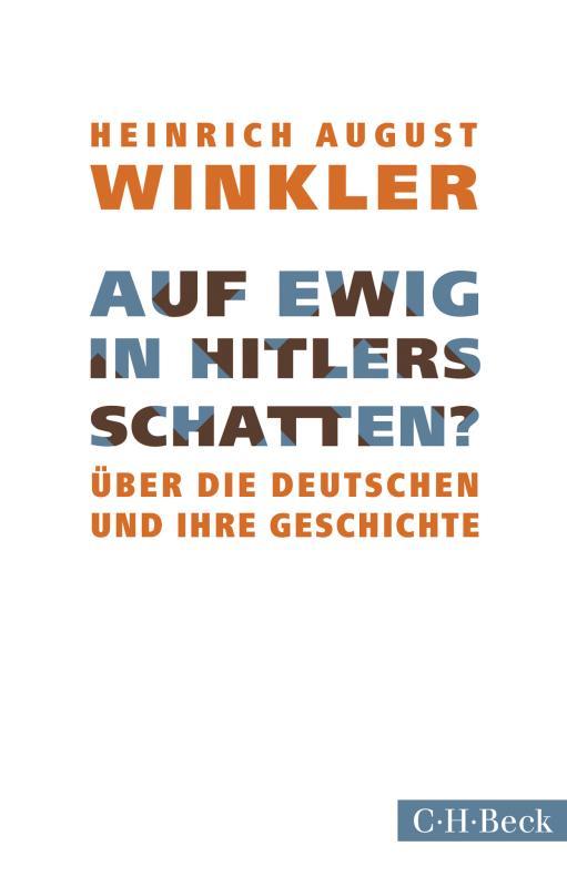 Cover-Bild Auf ewig in Hitlers Schatten?