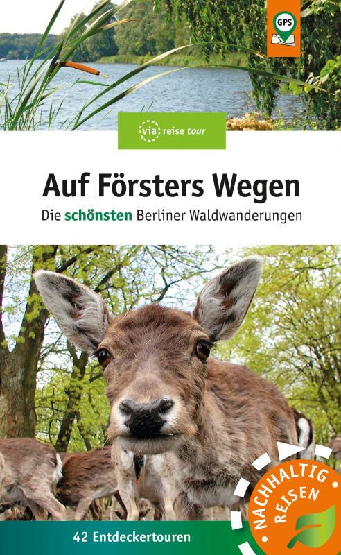 Cover-Bild Auf Försters Wegen