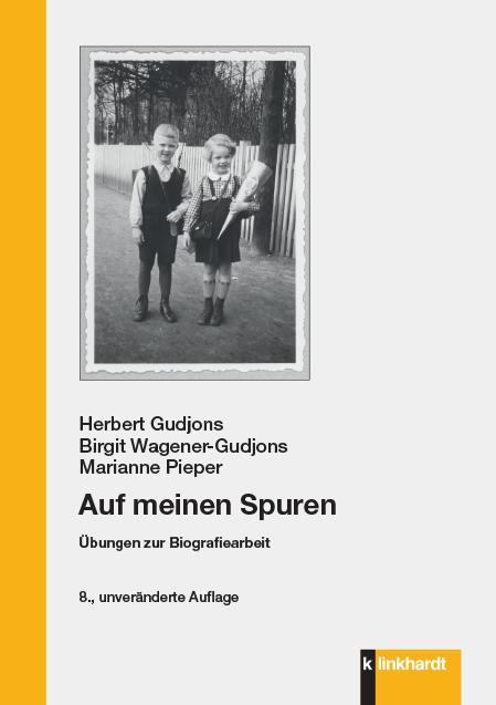 Cover-Bild Auf meinen Spuren