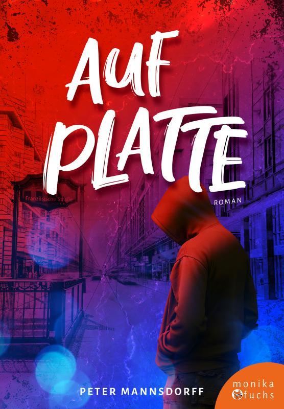 Cover-Bild Auf Platte