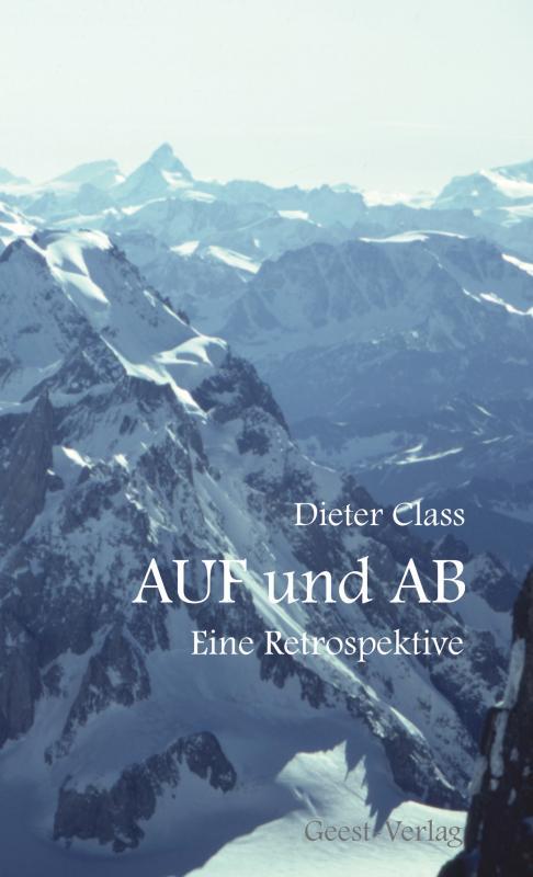 Cover-Bild Auf und Ab