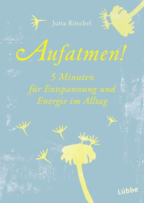 Cover-Bild Aufatmen!