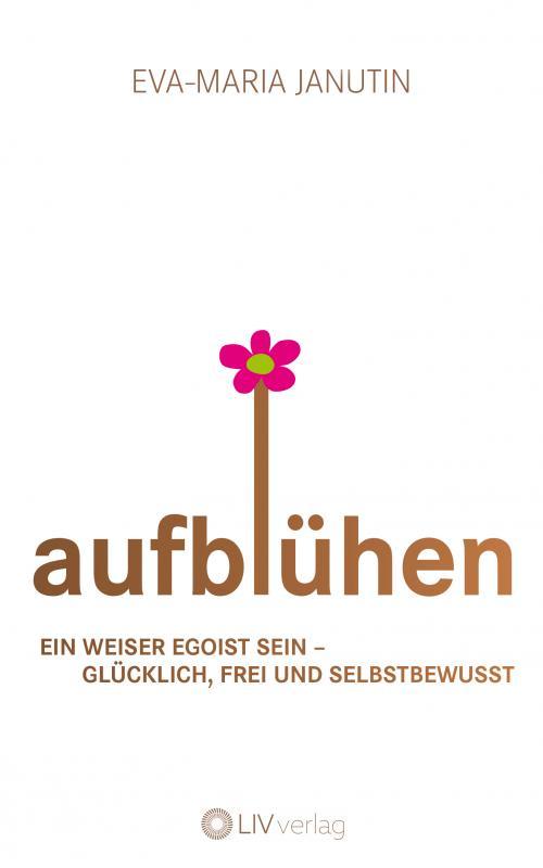 Cover-Bild Aufblühen