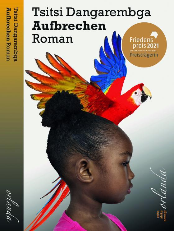 Cover-Bild Aufbrechen