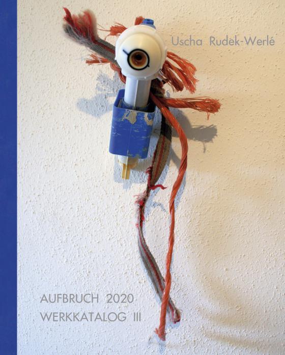 Cover-Bild AUFBRUCH 2020