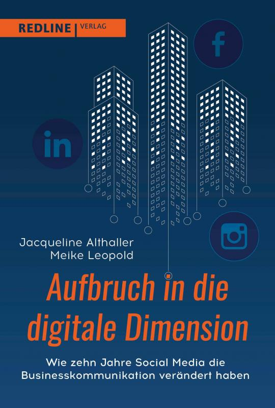 Cover-Bild Aufbruch in die digitale Dimension