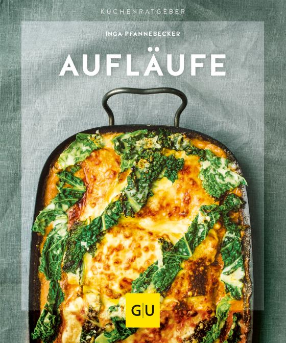 Cover-Bild Aufläufe