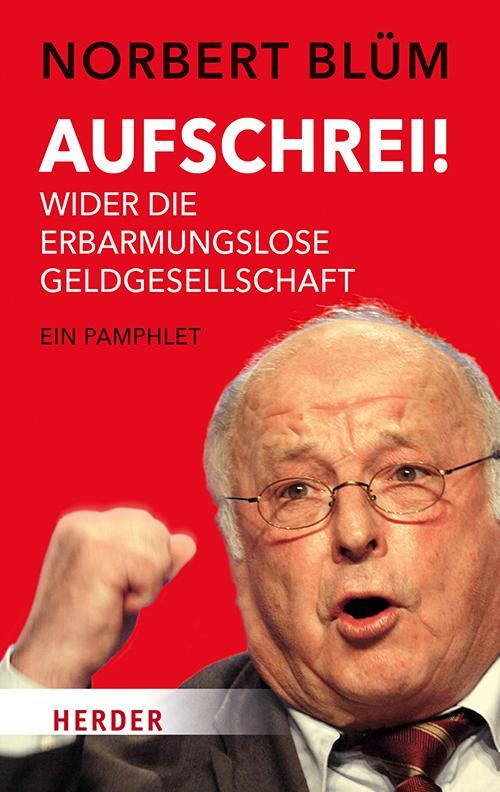 Cover-Bild Aufschrei!