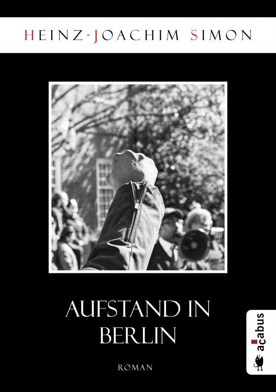Cover-Bild Aufstand in Berlin