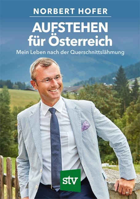 Cover-Bild AUFSTEHEN für Österreich