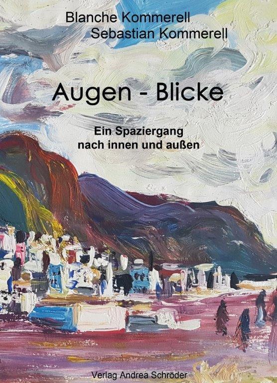 Cover-Bild Augen - Blicke