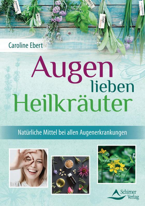 Cover-Bild Augen lieben Heilkräuter