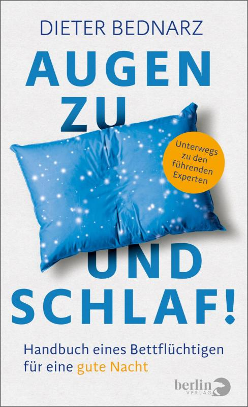 Cover-Bild Augen zu und Schlaf!