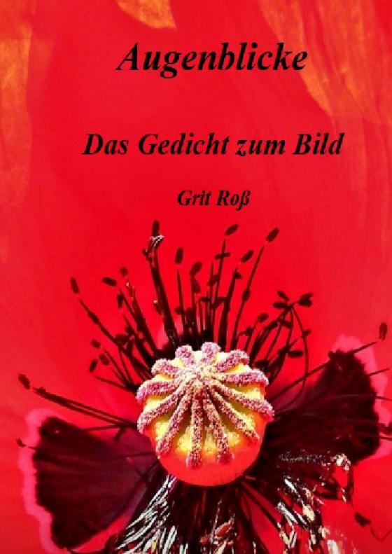 Cover-Bild Augenblicke - Das Gedicht zum Bild