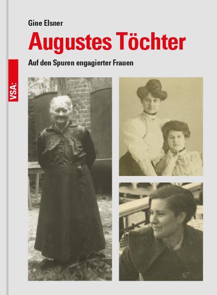 Cover-Bild Augustes Töchter