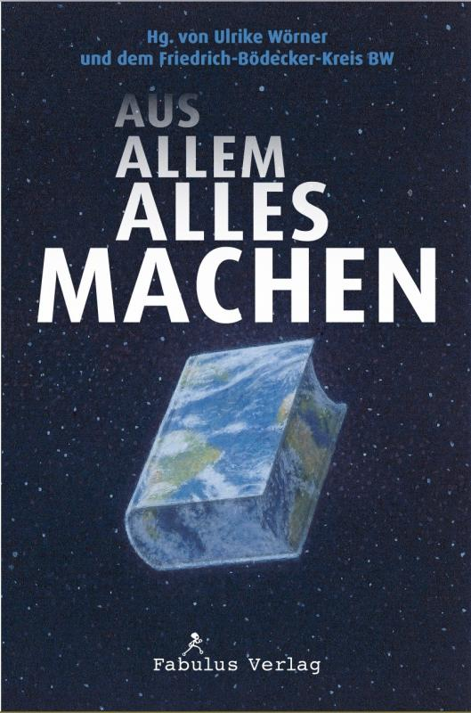 Cover-Bild AUS ALLEM ALLES MACHEN