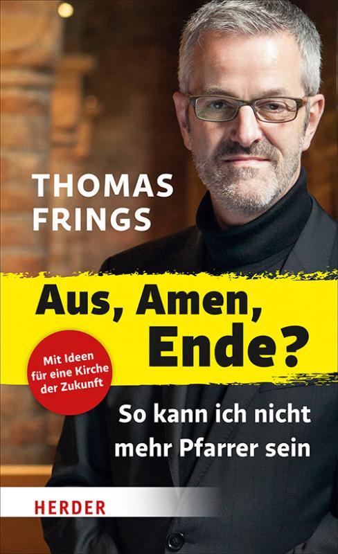 Cover-Bild Aus, Amen, Ende?
