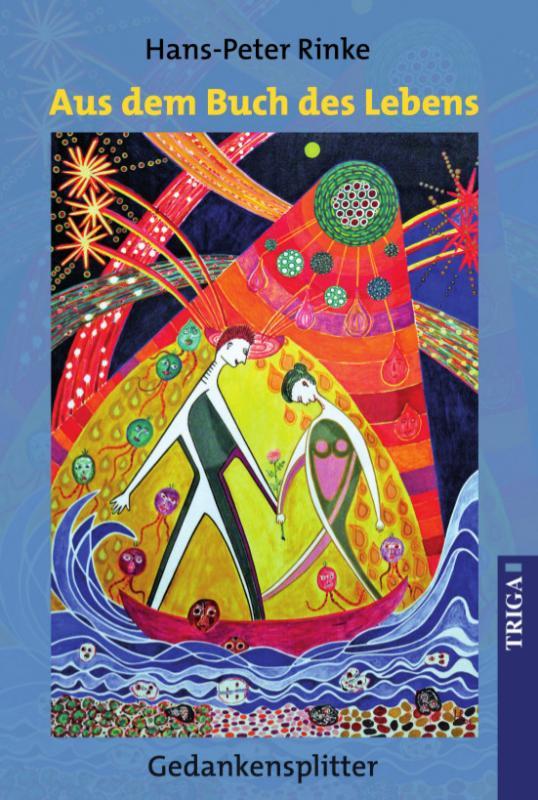 Cover-Bild Aus dem Buch des Lebens