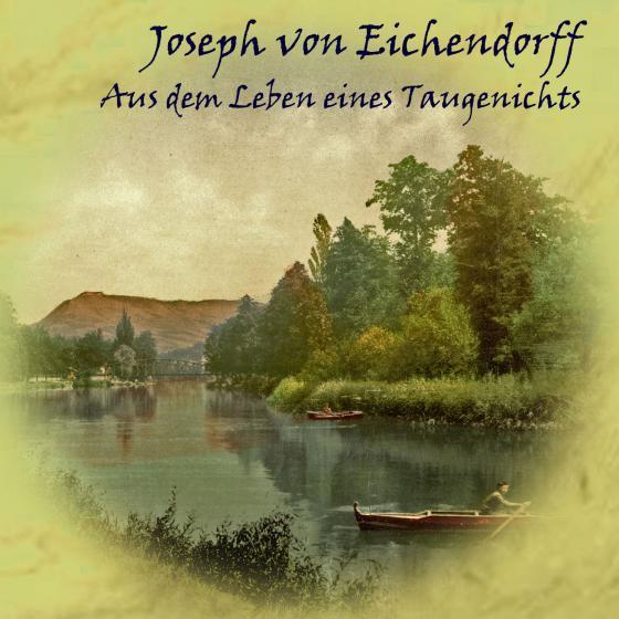 Cover-Bild Aus dem Leben eines Taugenichts