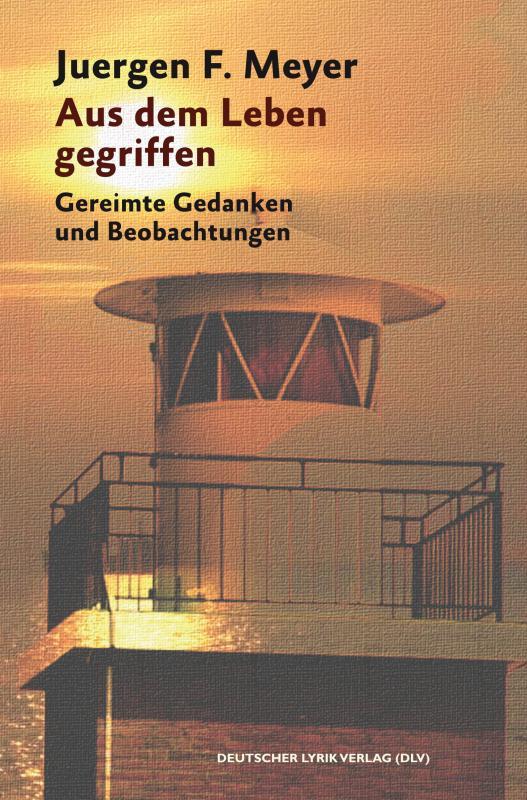 Cover-Bild Aus dem Leben gegriffen