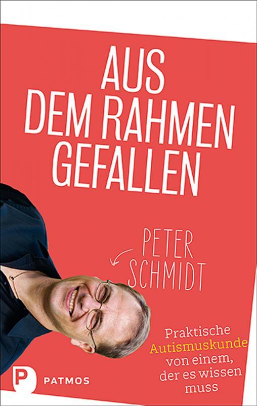 Cover-Bild Aus dem Rahmen gefallen