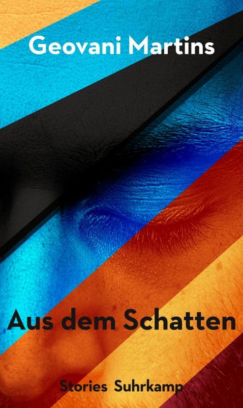 Cover-Bild Aus dem Schatten