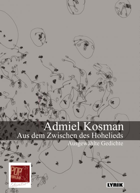 Cover-Bild Aus dem Zwischen des Hohelieds. Ausgewählte Gedichte.