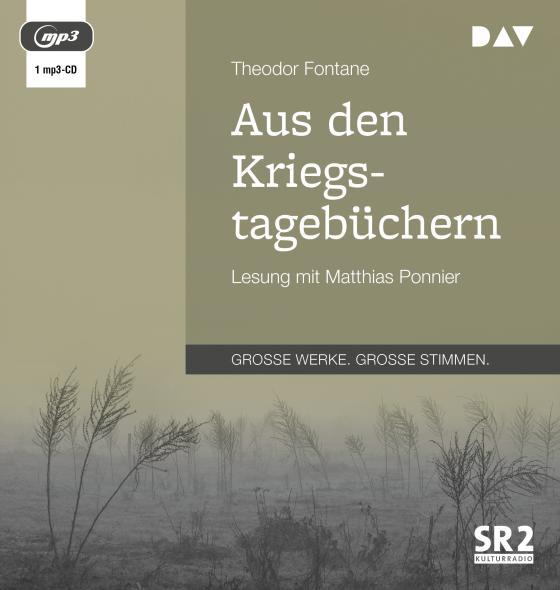 Cover-Bild Aus den Kriegstagebüchern