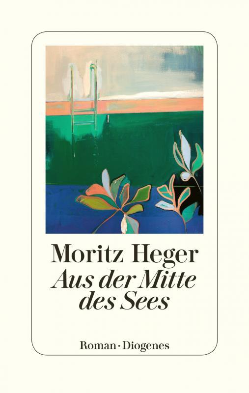 Cover-Bild Aus der Mitte des Sees
