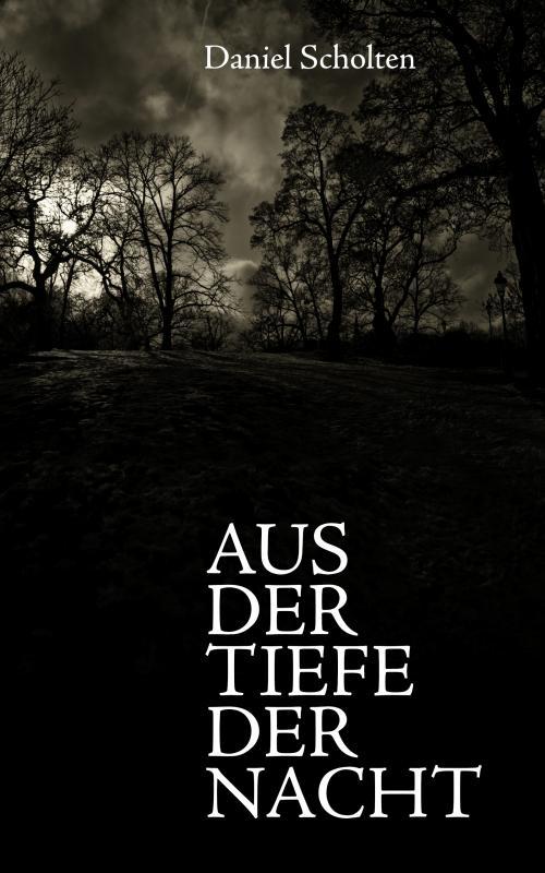 Cover-Bild Aus der Tiefe der Nacht